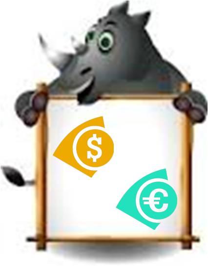 Nashorn Spenden