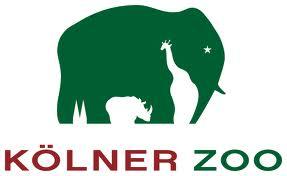 Koelner Zoo.  Die Wanderung beginnt und endet hier