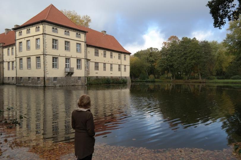 Schloss Struenkede